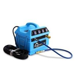 Mytee® Hot Turbo, 2400 Watt portable heater