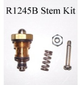 Production Metal Forming Repair kit for V1245B, stem, nut, o-rings