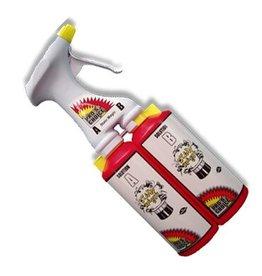 CTi-Pro's Choice Pros Choice Stain Magic Dual Chamber Trigger Sprayer