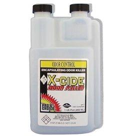 CTi-Pro's Choice Pros Choice X-Cide - (1 Pint)