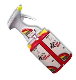 CTi-Pro's Choice Pros Choice Red Relief Dual Chamber Trigger Sprayer