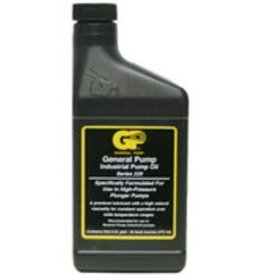 Sapphire Scientific Oil, General Water Pump (16oz)