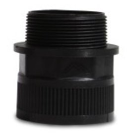 "MYTEE 2"" Cu_-Lynx™ female starter vacuum hose connector"