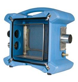 Sapphire Scientific CDV Filter Box