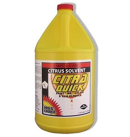 CTi-Pro's Choice Pros Choice Citra Quick C.A.R.B - 1 Gallon