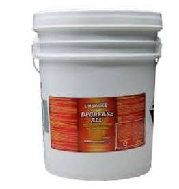 Pro Restore Unsmoke® Degrease-All - 5 Gallon