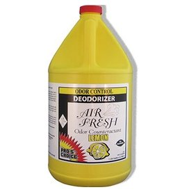 CTi-Pro's Choice Pros Choice Air Fresh Lemon - (1 Gallon)
