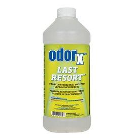 Pro Restore OdorX® Last Resort - 1 Quart