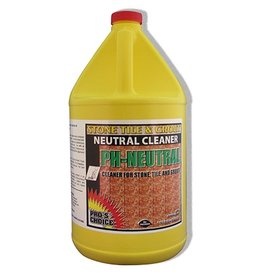 CTi-Pro's Choice Pros Choice Ph Neutral Cleaner - (1 Gallon)