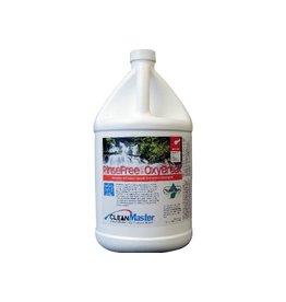 Hydramaster RinseFree W/OxyBreak EXT Detergent - 1 Gallon