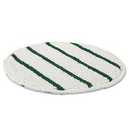 "Bonnet - 19"" SpeedTrek Green Stripe"