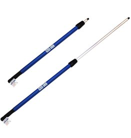 CleanHub EZEE GRIP TELESCOPIC POLE