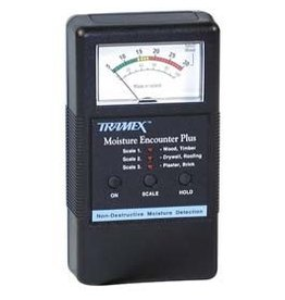 TRAMEX Tramex MEP Moisture Encounter Plus