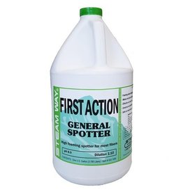 Steamway International First Action Spotter - 1 Gallon