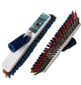 CleanHub BRUSH - TILE & GROUT SHARK BRUSH (C-24)