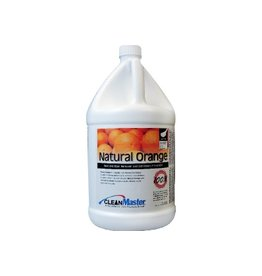 Hydramaster Natural Orange Upholstery Pre Spotter - 1 Gallon