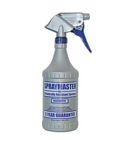 CleanHub SprayMaster - 5 Year Guarantee