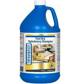 Chemspec Chemspec® Fast Dry Uph Shampoo - 1 Gallon