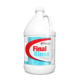 Newline Industries Newline® Final Rinse 1 Gallon (Fresh)