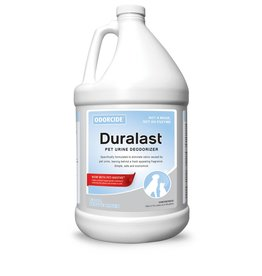 Thornell Corporation Odorcide® DuraLast Cool White Linen, 1 Gallon