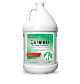 Thornell Corporation Odorcide® DuraLast Crisp Mountain Air, 1 Gallon
