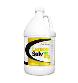 Newline Industries Newline® Lemon Solv 1 Gallon