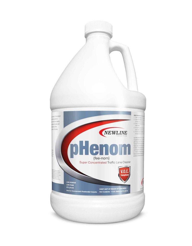 Newline Industries pHenom | Ultra Concentrated Prespray