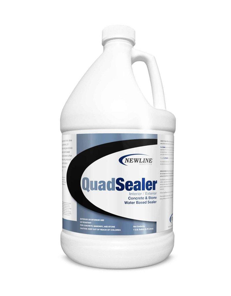 Newline Industries Quad Sealer|Premium Multi-Surface Sealer (indoor/outdoor)