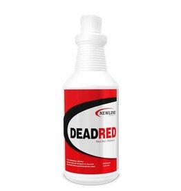 Newline Industries Newline® Dead Red 1 Quart