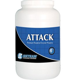 Esteam Esteam® Attack Enzyme Prespray - Jar 8 lbs