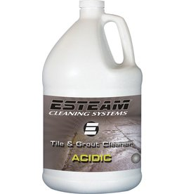 Esteam Esteam® Tile & Grout Acid Cleaner - 1 Gallon