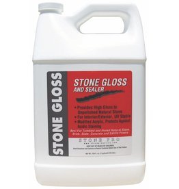 StonePro Stone Gloss (WB) 1 Gallon