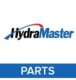 Hydramaster CUFF 2 VAC HOSE BLACK