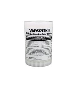 Vaportek Vaportek - S.O.S. (Smoke Odor Solution) Cartridge