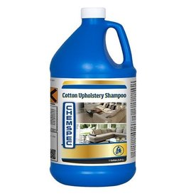 Chemspec Cotton Upholstery Shampoo - 1 Gallon