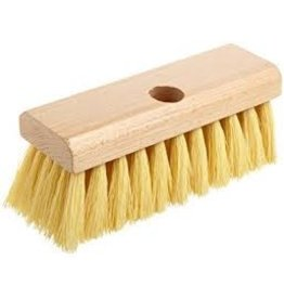 CleanHub Brush - Tampafil Plastic 7x2