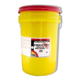 CTi-Pro's Choice Pros Choice Firestorm - 528 Oz, Pail
