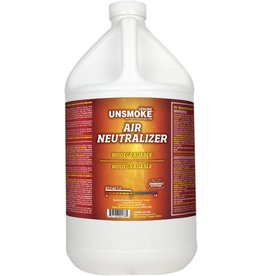 Chemspec Unsmoke® Air Neutralizer - 1 Gallon