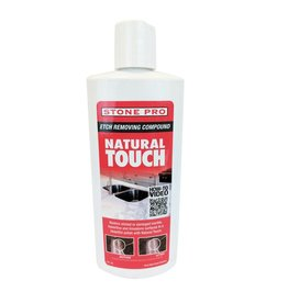 StonePro Natural Touch - Etch Remover 8oz