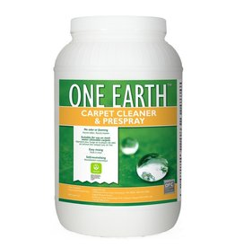 Chemspec OneEarth® Carpet Cleaner & Prespray  - 8lbs