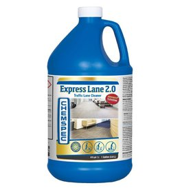 Chemspec Express Lane 2.0 TLC (New!) 1 Gallon (pH 7.3)