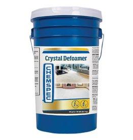 Chemspec Chemspec® Crystal Defoamer - Pail 50lbs