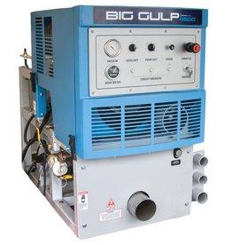 Sapphire Scientific Sapphire Scientific - Big Gulp 3500 (NO Auto Pump-Out)