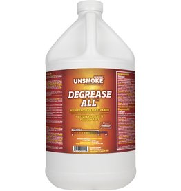 Pro Restore Unsmoke® Degrease-All - 1 Gallon