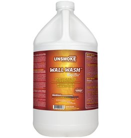 Chemspec Unsmoke® Wall Wash - 1 Gallon