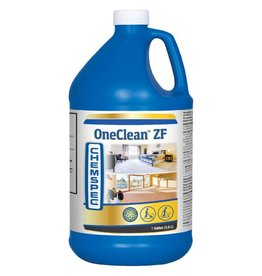 Chemspec ONECLEAN ZF LIQUID DETERGENT - 1 GALLON