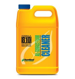 Sentinel Products INC. Sentinel 810 All Surface Floor Cleaner - Gal