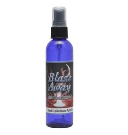 AROMA COUNTRY Blaze Away - Red Delicious Apple - 4oz Bottle