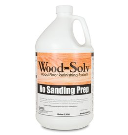 Chemspec WOOD-SOLV NO SANDING PREP - 1 GALLON