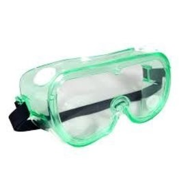 CleanHub Chemical Impact Goggle
